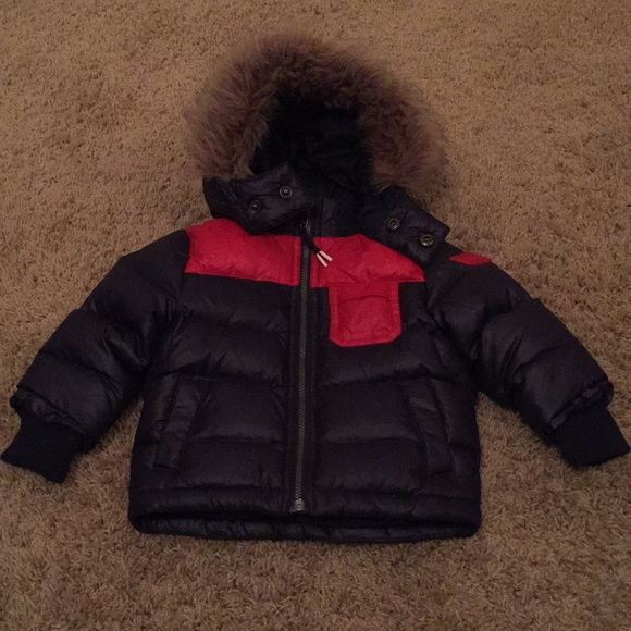 91414ad0a Tommy Hilfiger Jackets   Coats